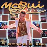 Mc Gui O Bonde E Seu [cd Original Lacrado De Fabrica]